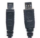 USB 2.0 Mini 5-Pin Extension Cable (3 feet)